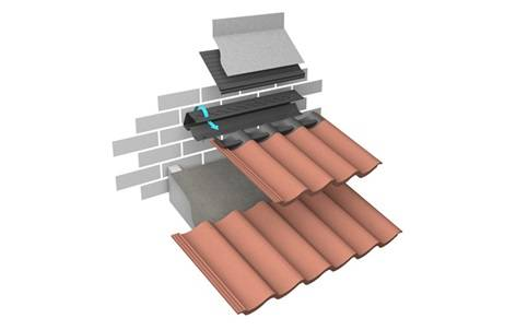 Abutment Ventilation System