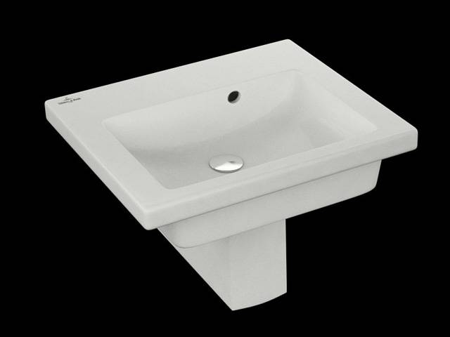 SUBWAY 2.0 Handwash Basin 7315 50 XX