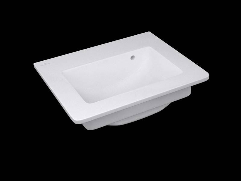 VENTICELLO Handwash Basin 4124 50 XX