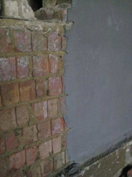 RIW Cementfill FC
