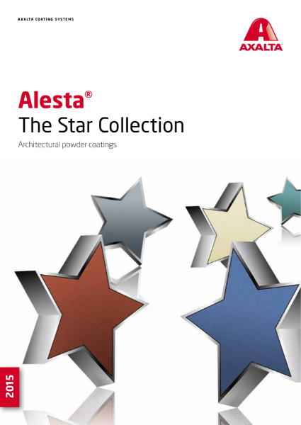 Alesta® - The Star Collection