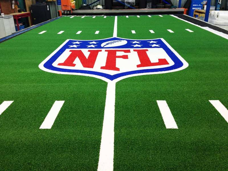 NFL corporate logo