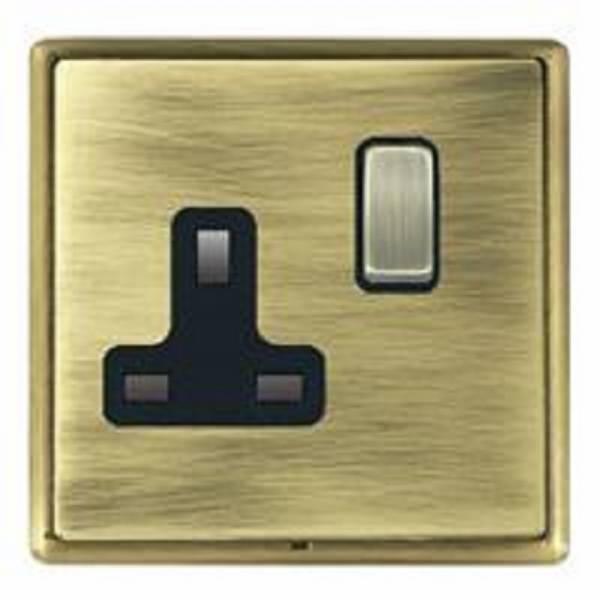 Linea-Rondo CFX - Power Sockets
