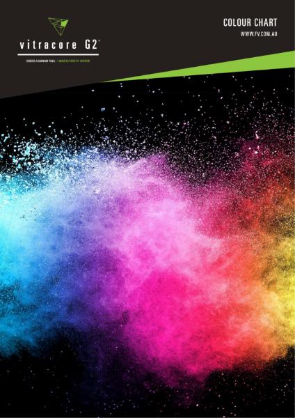 Vitracore Colour WEB