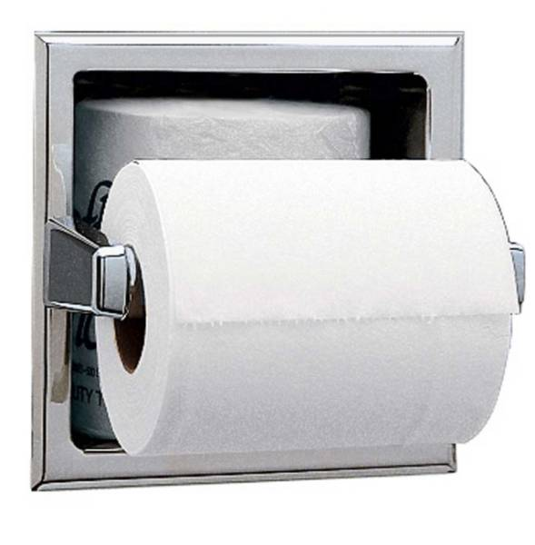 Toilet Tissue Dispenser B-6637