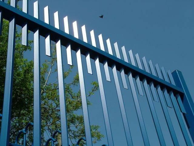 Barbican® Extra Gates