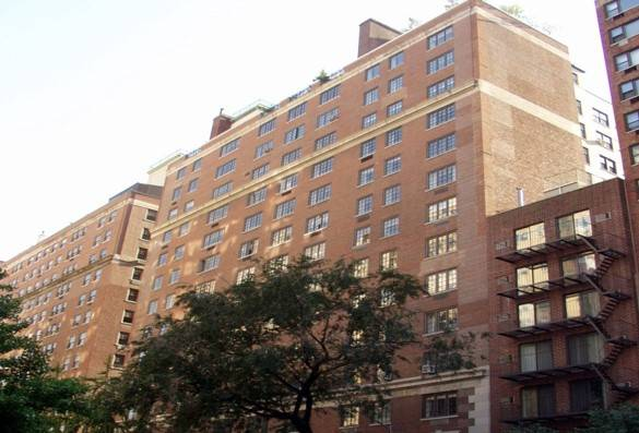 Manhattan apartments transformed with high performance steel windows that replicate originals