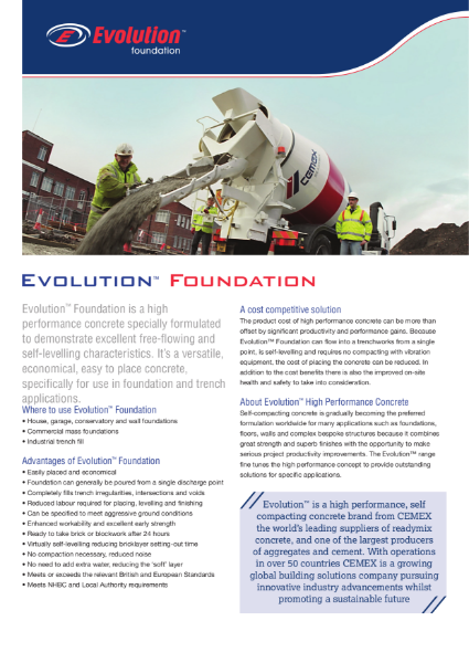 Evolution Foundation