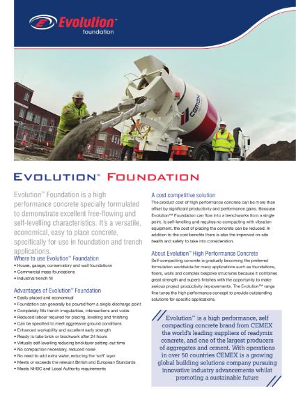 Evolution Foundation