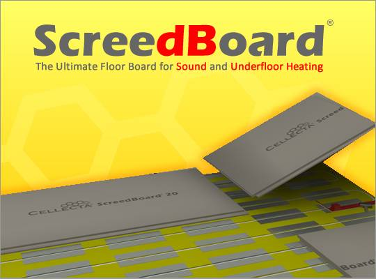 Experts in Acoustic Insulation and Sound Proofing for New Build and Refurbishment Developments