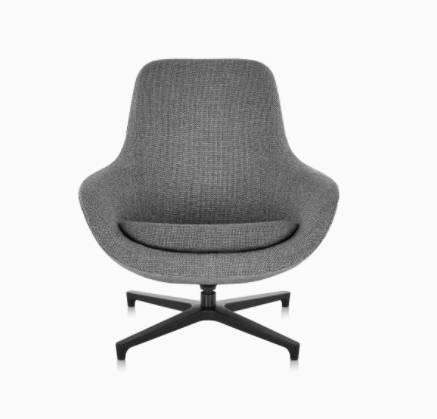 Saiba Lounge Chair