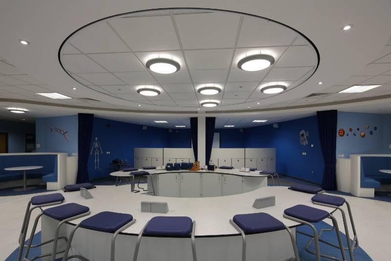 Trinity Academy - Halifax