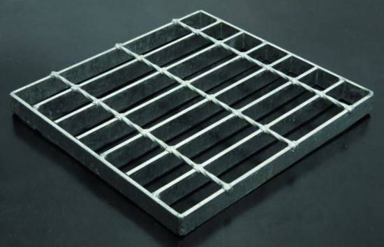 Utility Grating