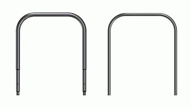 Ferrocast® Sheffield Cycle Stand