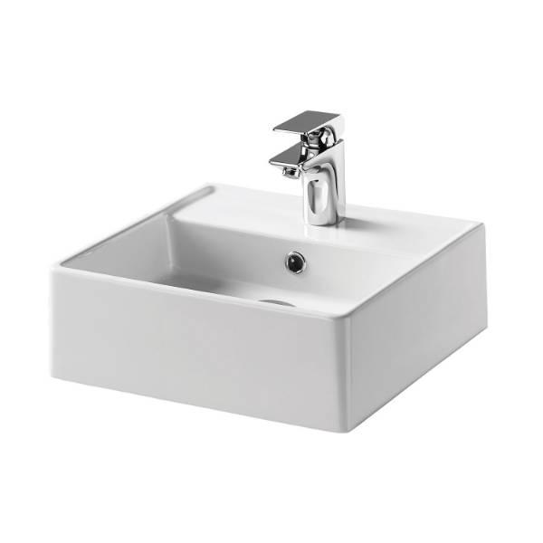 Vomano 30, 41, 42, 46 cm Handrise Basin