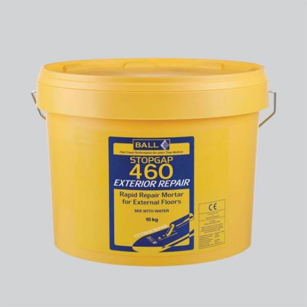 Stopgap 460 Exterior Repair