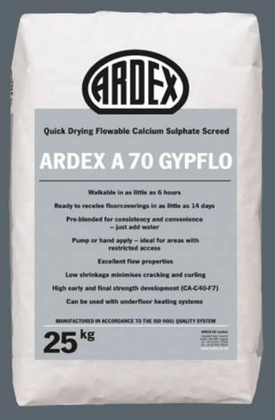 ARDEX A70 GYPFLO