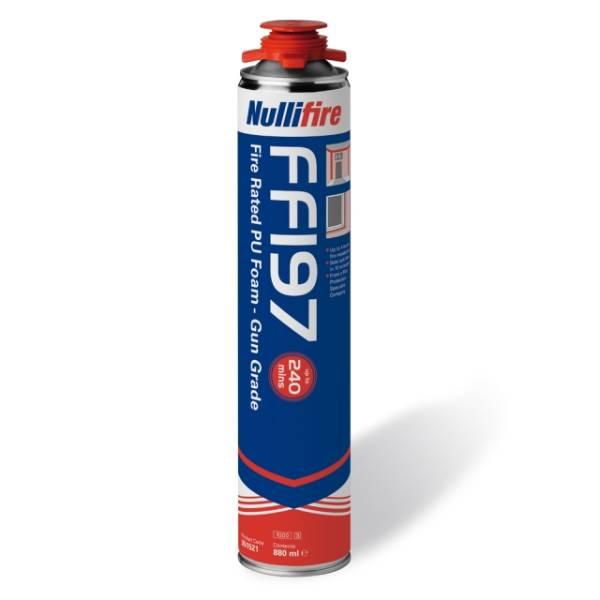 Nullifire FF197 Gun Grade Fire Rated PU Foam