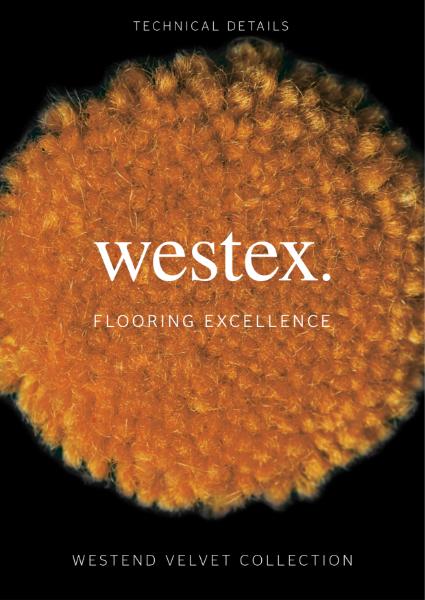 Westend Velvet