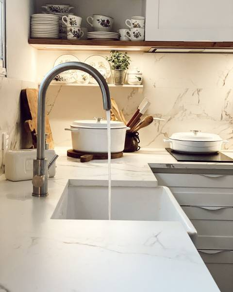 Kitchen Worktops Silestone®