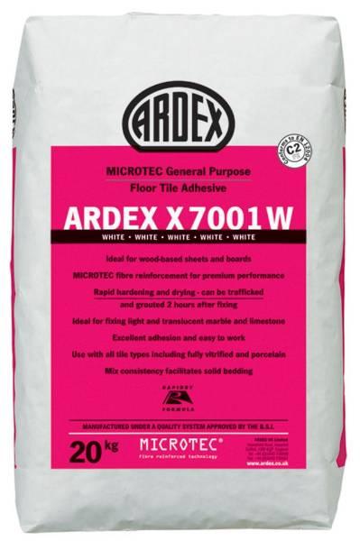 ARDEX X 7001 W