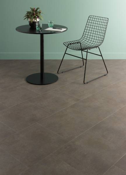 Amtico Spacia LVT Tile 36+ - Stone