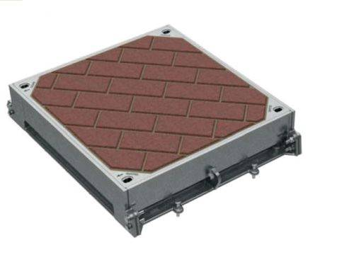 Gatic Pave Access Covers