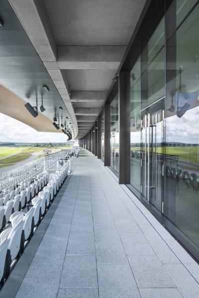 Curragh Racecourse, Co. Kildare