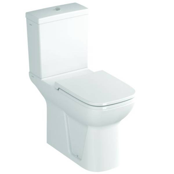 VitrA S20 Close-coupled WC Pan (Accessible), 5293