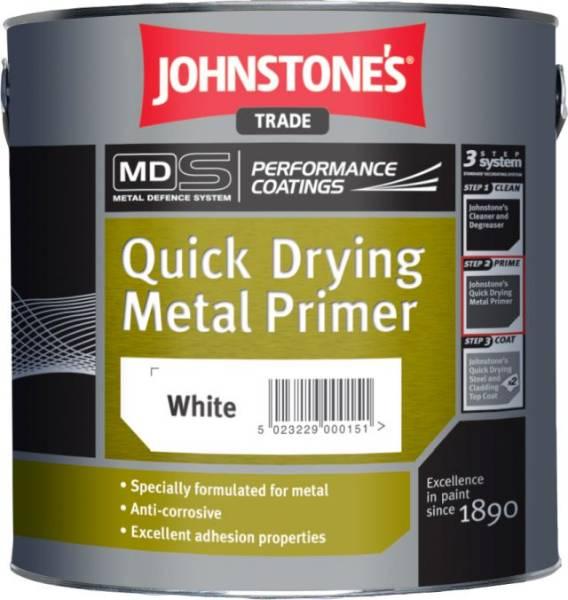 Quick Dry Metal Primer (Performance Coatings)