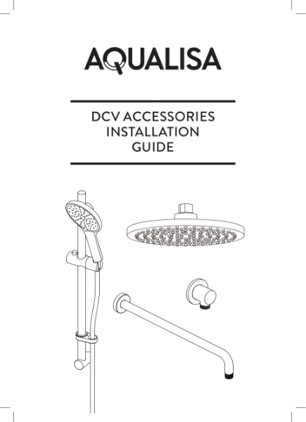 Mian Accessories Installation Guide