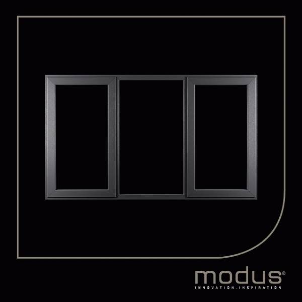 Modus Slim Rebate Casement Windows