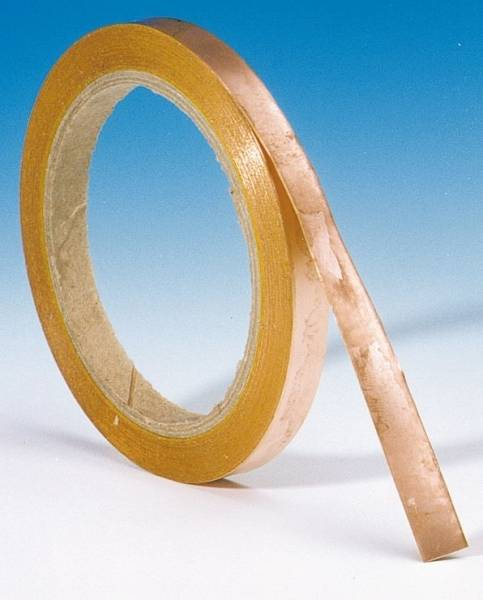 Eurocol 801 Euro Strip EC Copper Tape