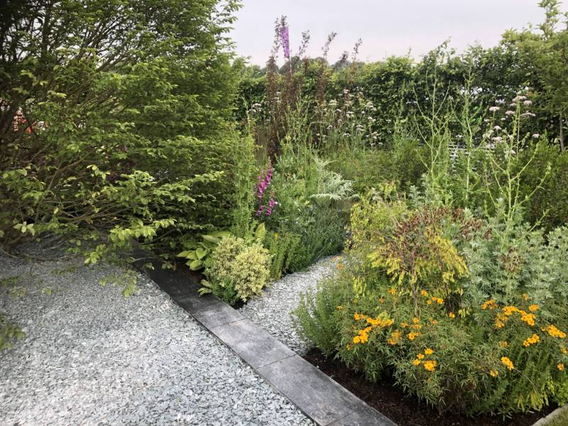 Welsh Slate set to star at two RHS shows