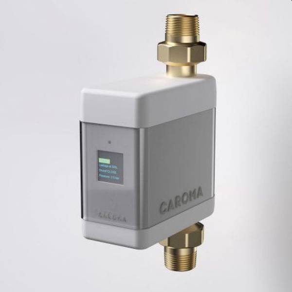 Caroma Smart Command Eco Valves