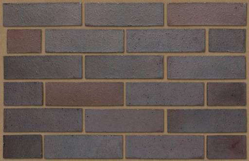 Cottbus Blue Brindle - Clay bricks