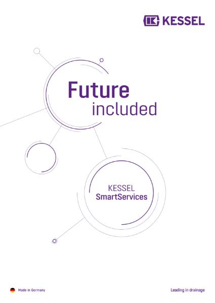 P16. KESSEL Smart Services