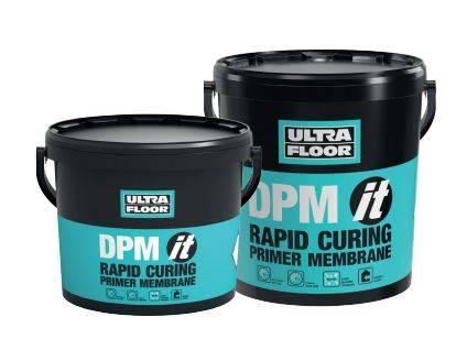 DPM IT: Rapid Curing Primer Membrane