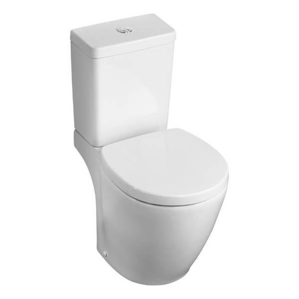 Concept Space Close Coupled WC Suite