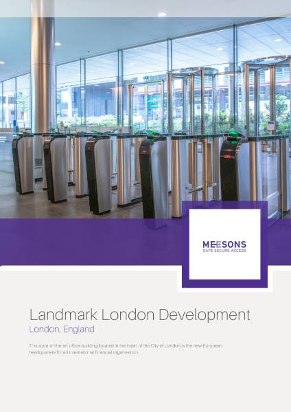 London Landmark Development