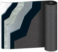MAXITEC VAPOUR BARRIER - Reinforced bitumen sheets for roofing