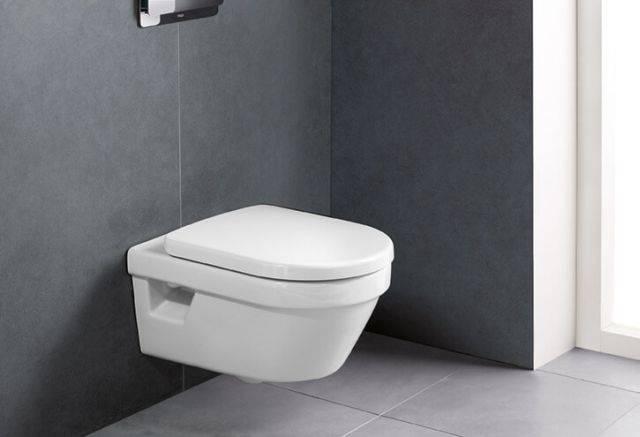 ARCHITECTURA WC Complete 5685 HR