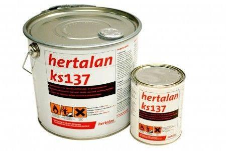 ks137 contact adhesive
