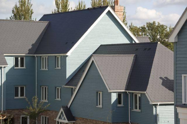 Westerland slates