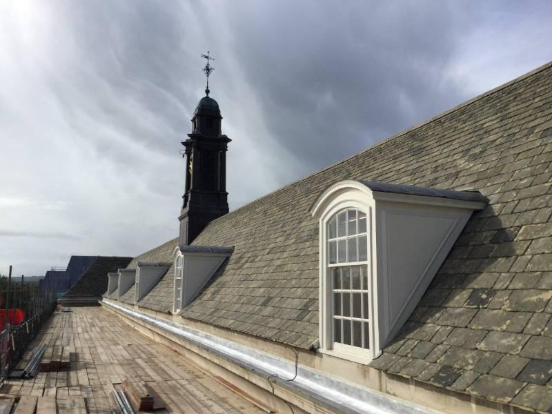 SIGA Heritage - Cotsway