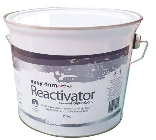PolyureCoat Reactivator