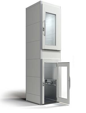 A4000 Vertical Platform