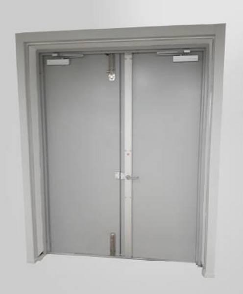 Powershield Security Doorsets