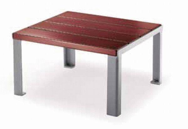 Sineu Graff Optima Low Table
