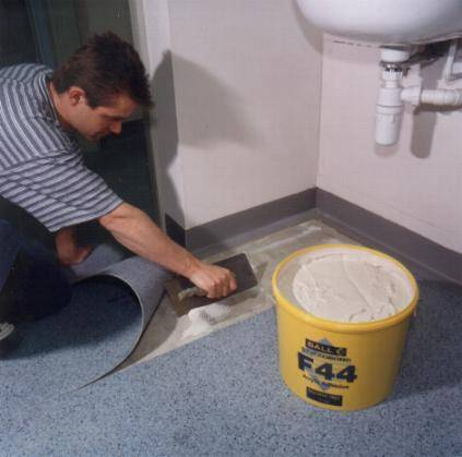 Birmingham City Hospital - Ante-natal clinic gets the right treatment with Styccobond F44